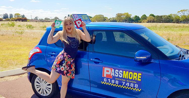 passmore mandurah rockingham driving lessons pricing