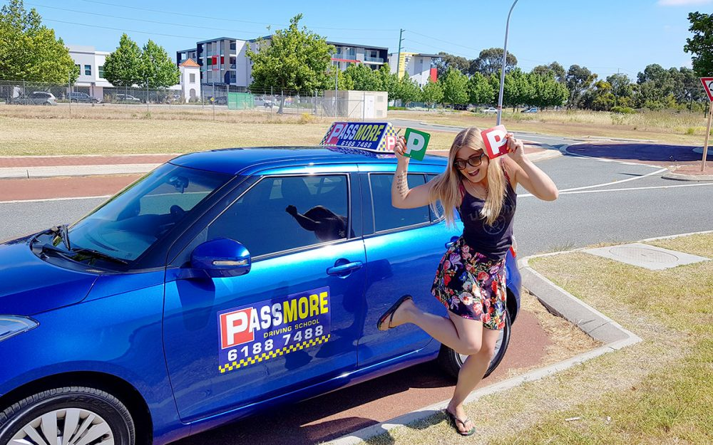 passmore driving school mandurah rockingham
