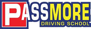 Passmore Driving School Logo
